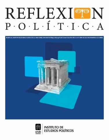 Reflexión Política